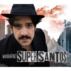 CD  SUPERSANTOS