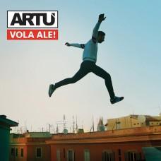 CD Artù - VOLA ALE! (2018)