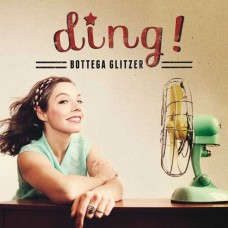 "CD BOTTEGA GLITZER ""DING"""