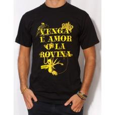 T-shirt Mannarino